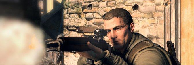 Sniper Elite V2 Remastered ritarda di tre giorni