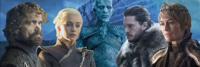 In arrivo un gioco su Game of Thrones?