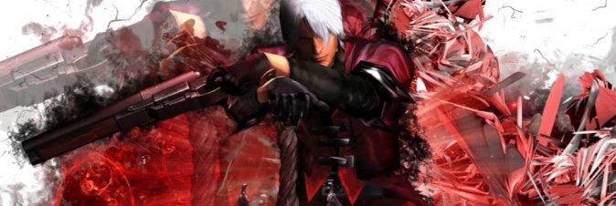 Devil May Cry 1 sbarca su Nintendo Switch