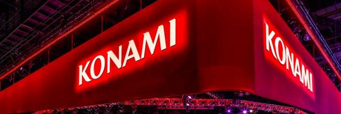 Un fatturato record per Konami