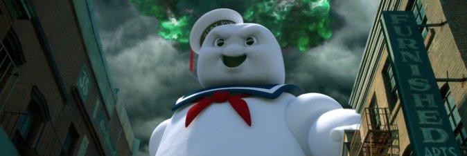 Ghostbusters The Video Game Remastered classificato su Xbox One