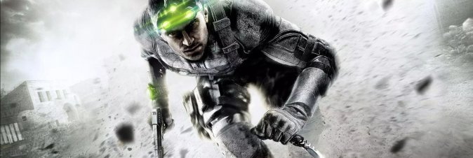 Splinter Cell annunciato per errore?