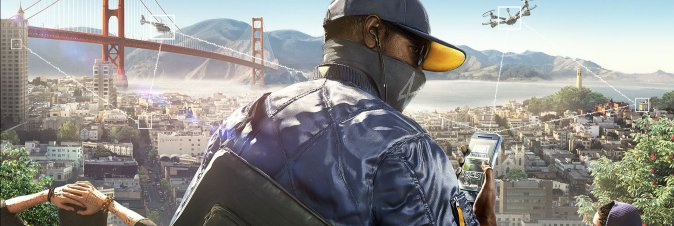 Su Twitter compare l'account WatchDogs_UK