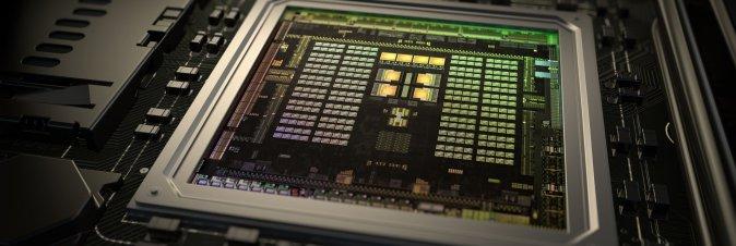 Nvidia conferma l'esistenza di una nuova Switch