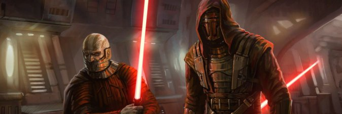 Star Wars: Knights of the Old Republic diventerà un film
