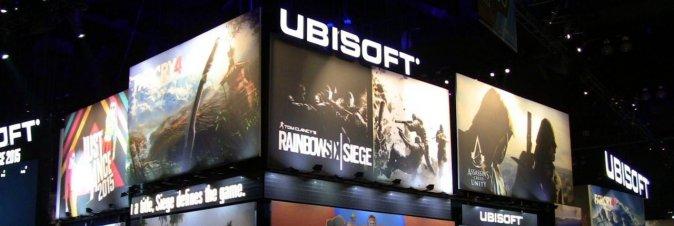 Ubisoft sta pensando ad un servizio simile ad EA Access?