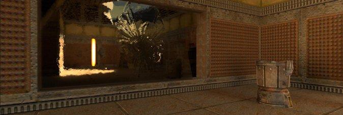Quake II rivive con Nvidia