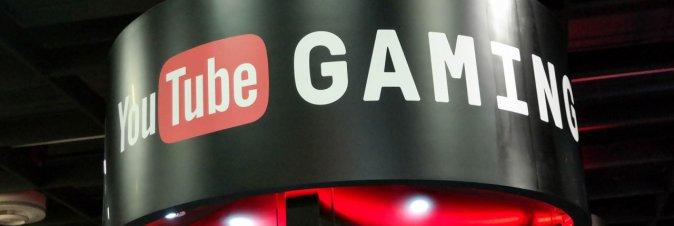 Il viaggio di YouTube Gaming si concluderà il 30 maggio