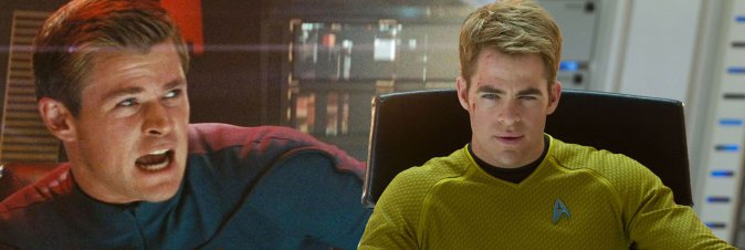Chris Hemsworth ha abbandonato Star Trek 4