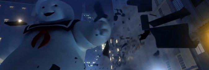 La remaster di Ghostbusters: The Video Game è ufficiale