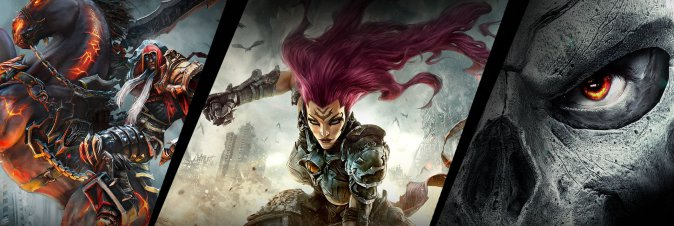 THQ Nordic presenterà il nuovo Darksiders all'E3