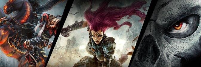 THQ Nordic presenterà il nuovo Darksiders all'E3