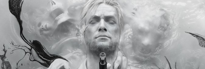 The Evil Within all'E3 2019?