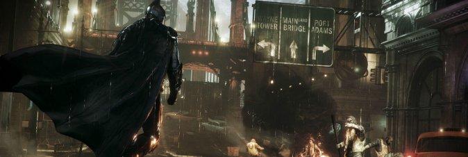 Rocksteady non sarà al prossimo E3
