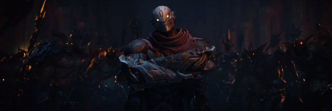 Lo spin-off di Darksiders si chiamerà Genesis