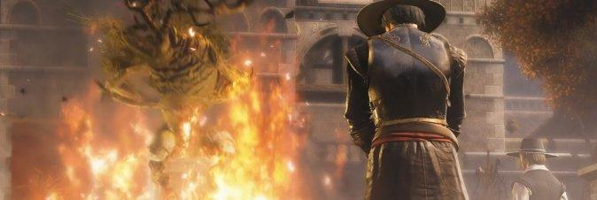GreedFall - Nuovo E3 Trailer dedicato alla Storia