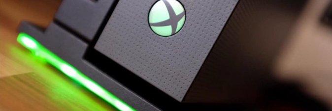 Project Scarlett sarà compatibile con tutti gli accessori Xbox