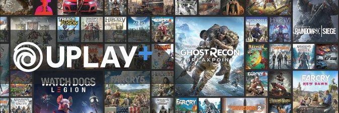 [E3 2019] Tutte le caratteristiche del servizio Uplay+