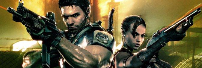 [E3 2019]Resident Evil 5 e 6 sbarcano su Switch