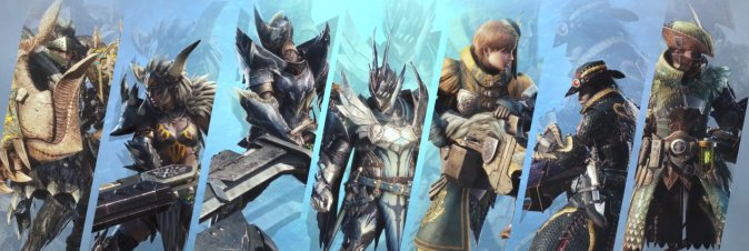 Annunciate le date della beta di Monster Hunter World: Iceborne