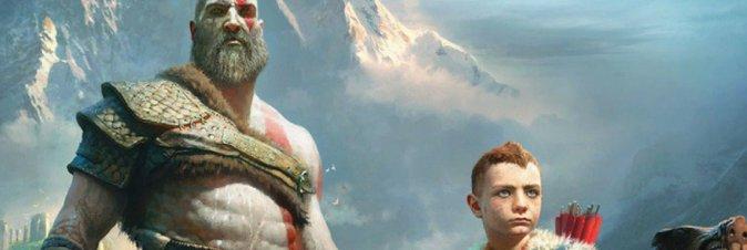 God of War 5 è già in sviluppo
