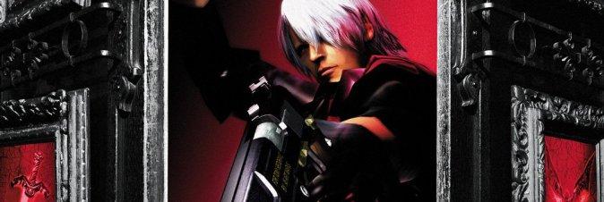 Devil May Cry per Nintendo Switch arriverà la prossima settimana