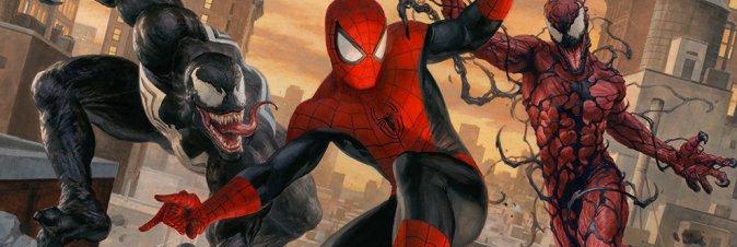Secondo Kevin Feige un film con Spider-Man e Venom è più che probabile