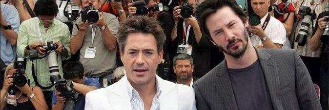 Keanu Reeves è in trattative per un suo ruolo nel MCU