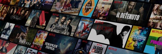 Netflix rivede al rialzo i prezzi dei propri abbonamenti