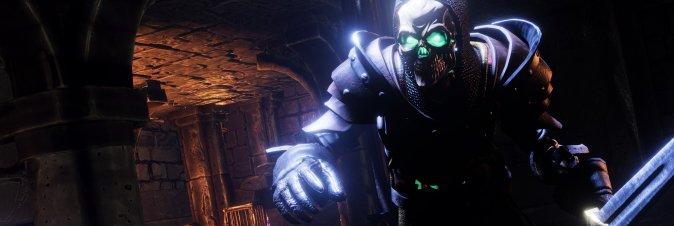 Underworld Ascendant disponibile da oggi su PS4