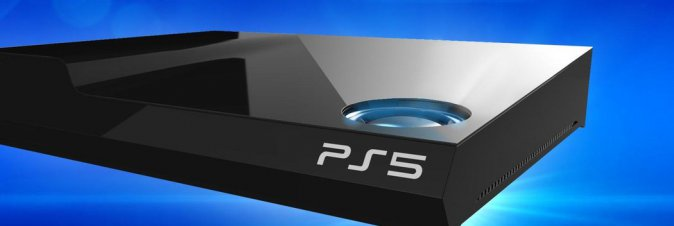 La Playstation 5 uscirà ufficialmente nel 2020