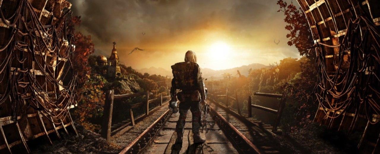 Metro Exodus avrà il photo mode