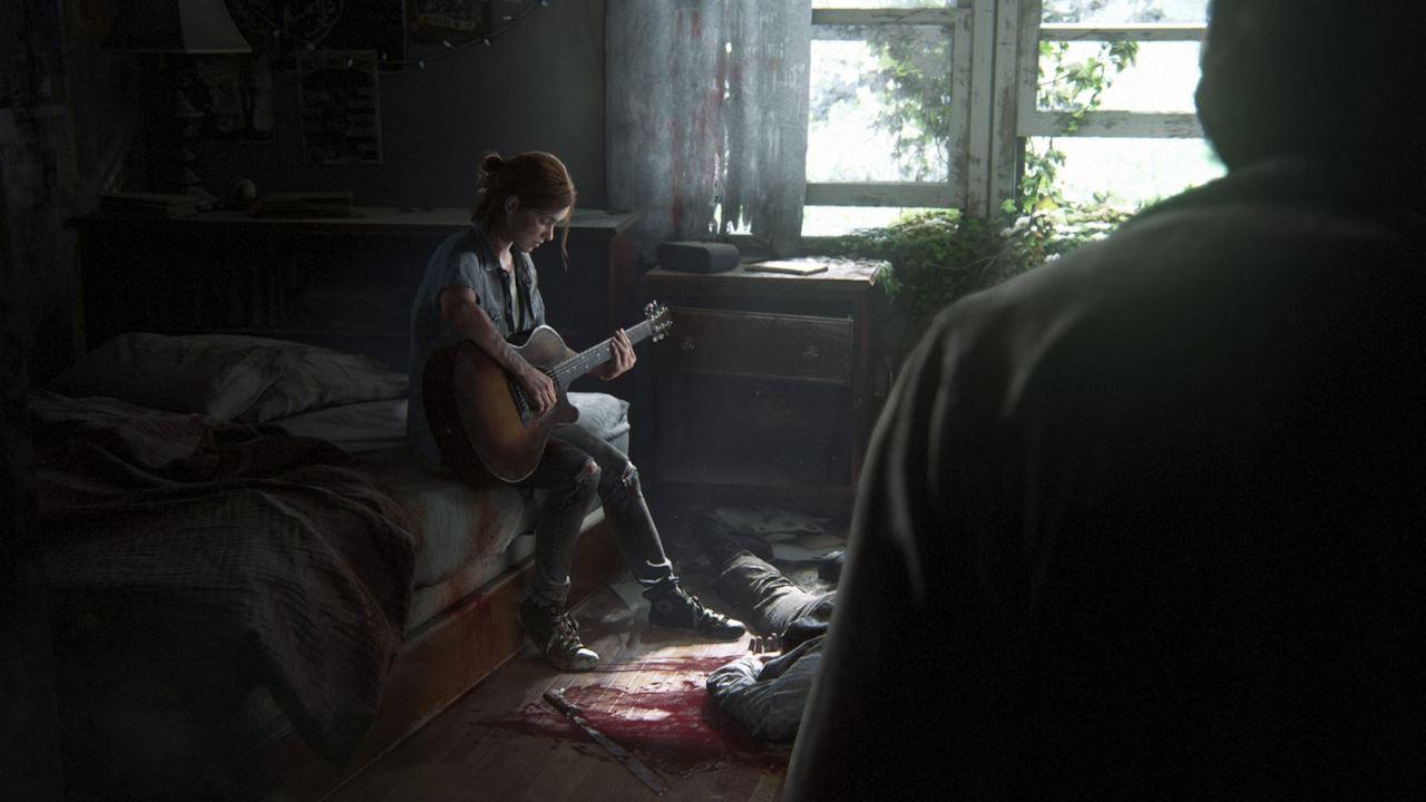 Per un ex editor di IGN The Last of Us 2 uscirà nel 2019