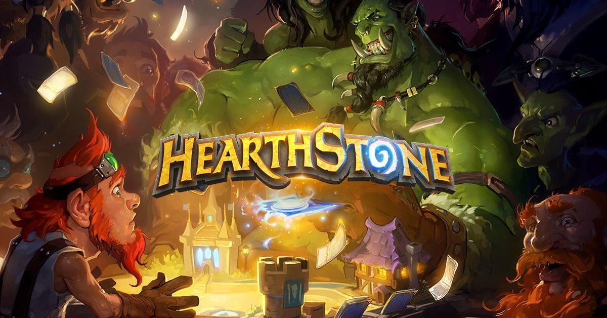 Hearthstone diventa selvaggio