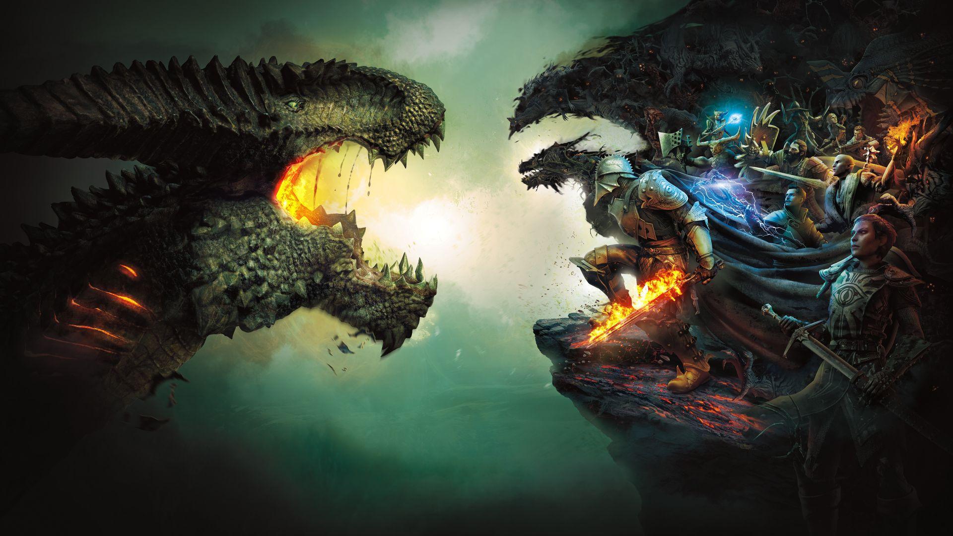 Dragon Age 4 potrebbe avere il multiplayer