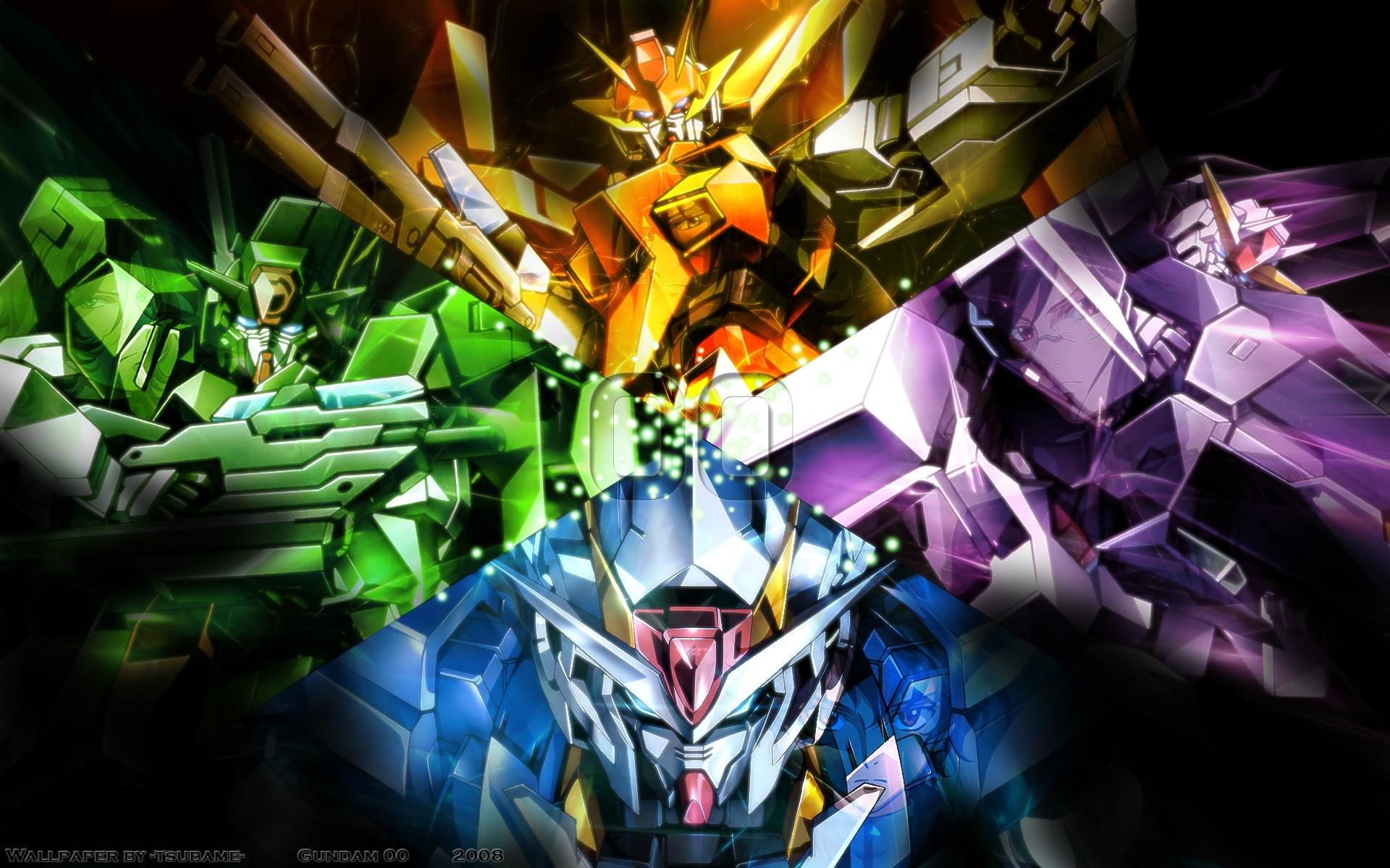 In arrivo un nuovo gioco di Gundam