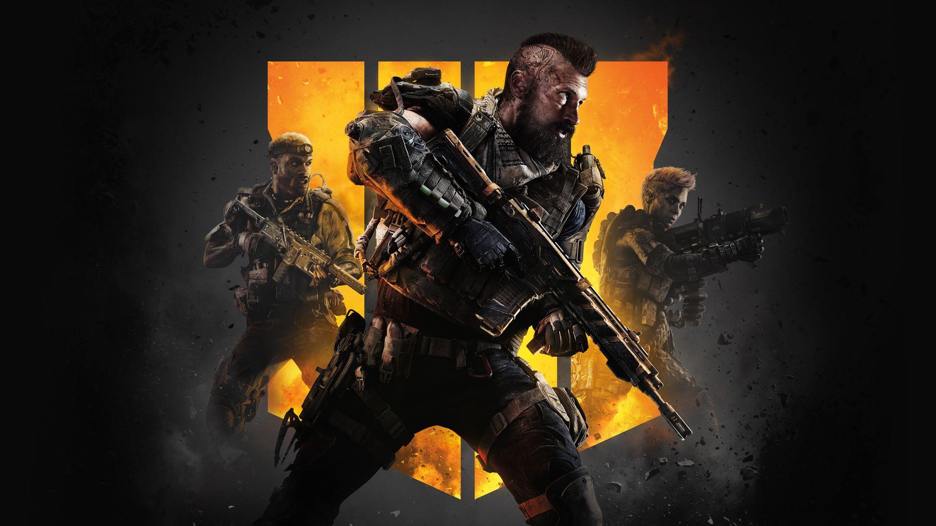 Black Ops IV è il gioco più scaricato su Ps4 del 2018