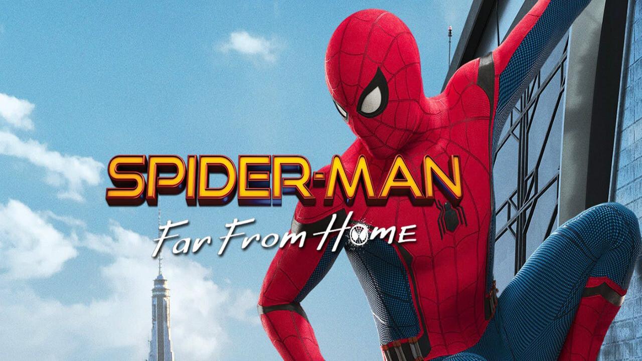 Primo trailer per Spider-Man: Far From Home