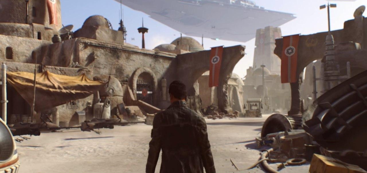 Secondo Kotaku il progetto Star Wars di EA Vancouver è stato cancellato