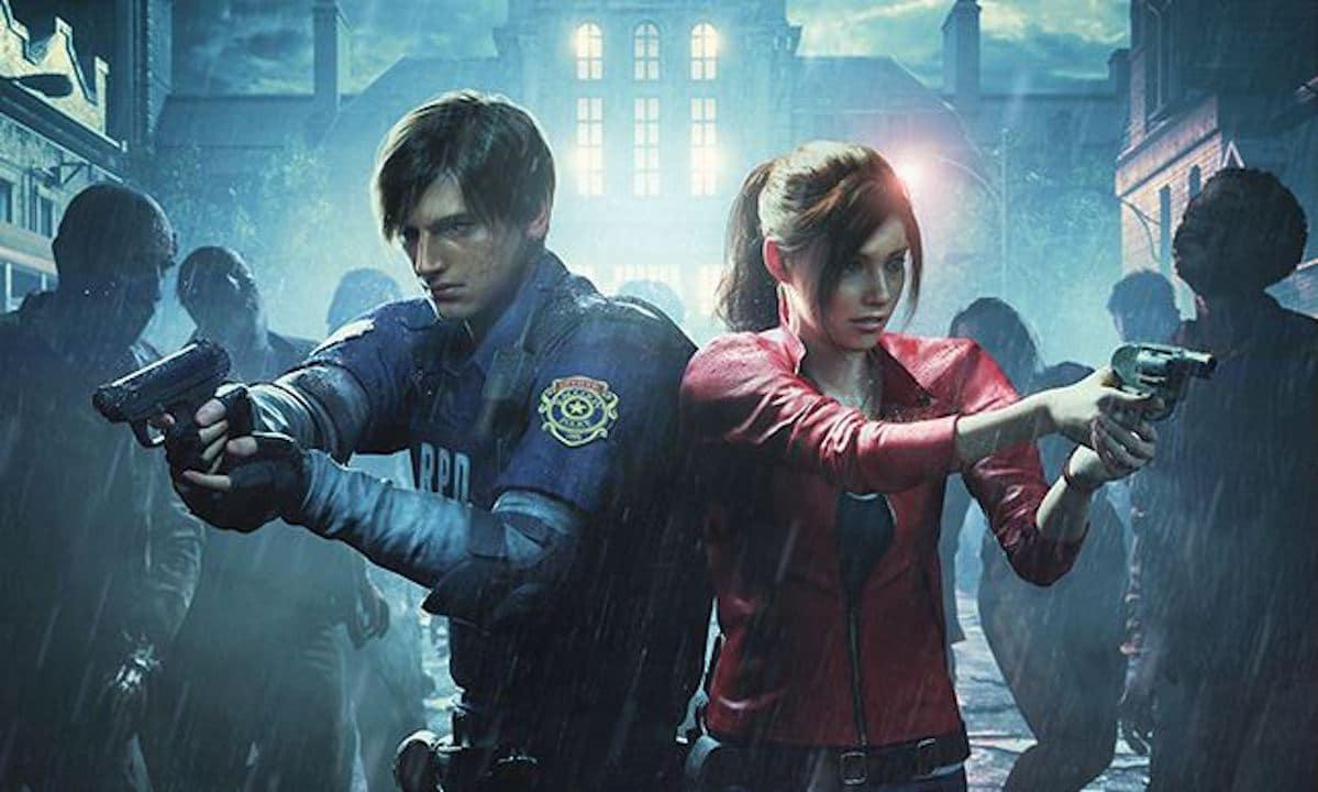 Capcom azzarda la durata di Resident Evil 2 Remake
