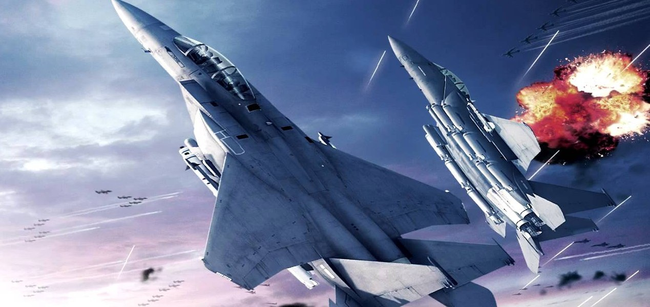 Ace Combat 6 diventa retrocompatibile su Xbox One