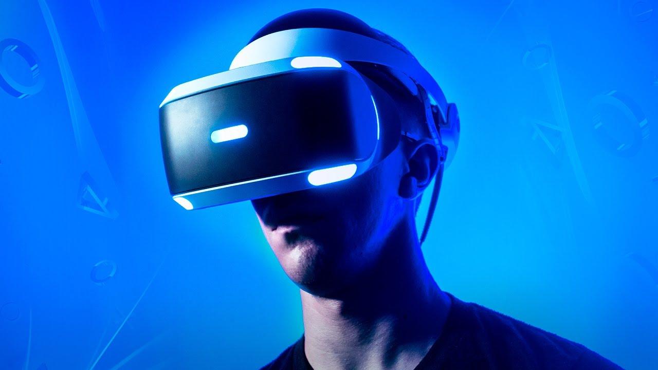 Sul Playstation Store è disponibile una nuova raccolta di demo per PS VR