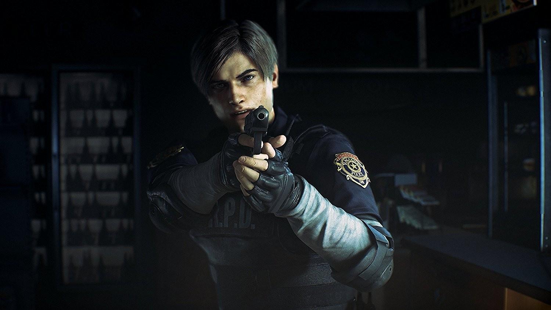 Capcom celebra il successo della 1-Shot Demo di Resident Evil 2 Remake