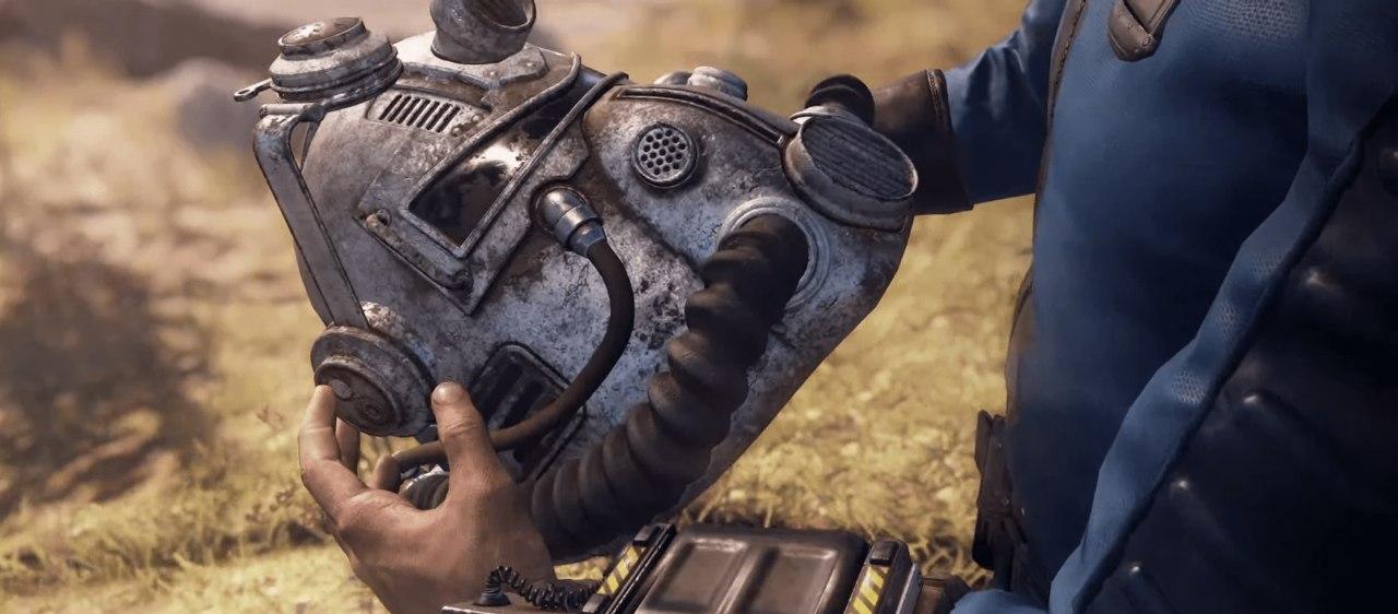 Fallout 76 strizza l'occhio al free to play?