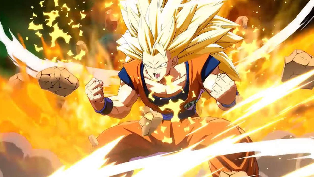 Dragon Ball FighterZ gratuito nel weekend