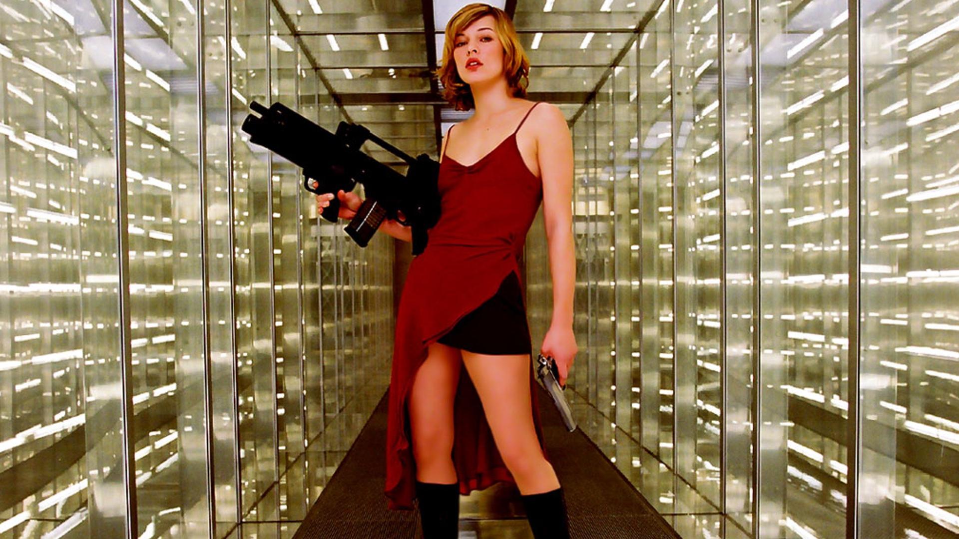 Netflix sta lavorando ad una serie Tv su Resident Evil