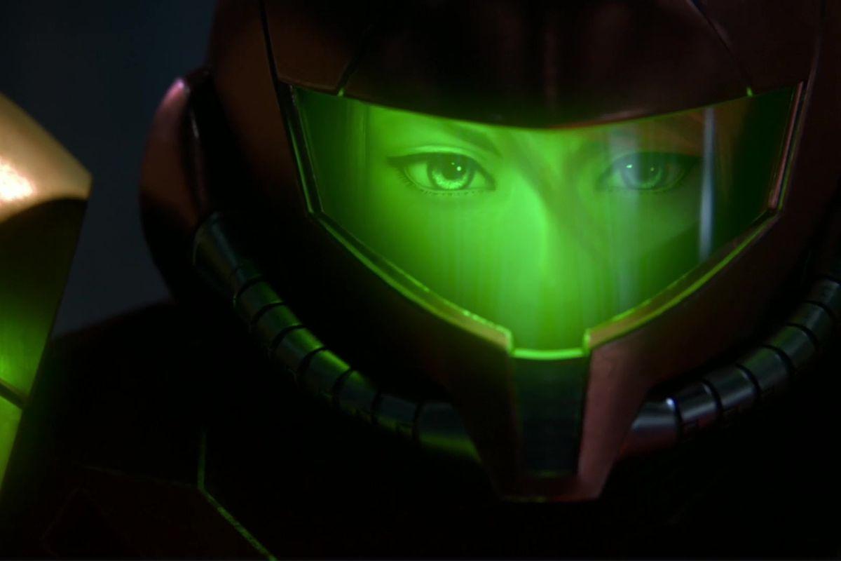 Lo sviluppo di Metroid Prime 4 riparte da zero
