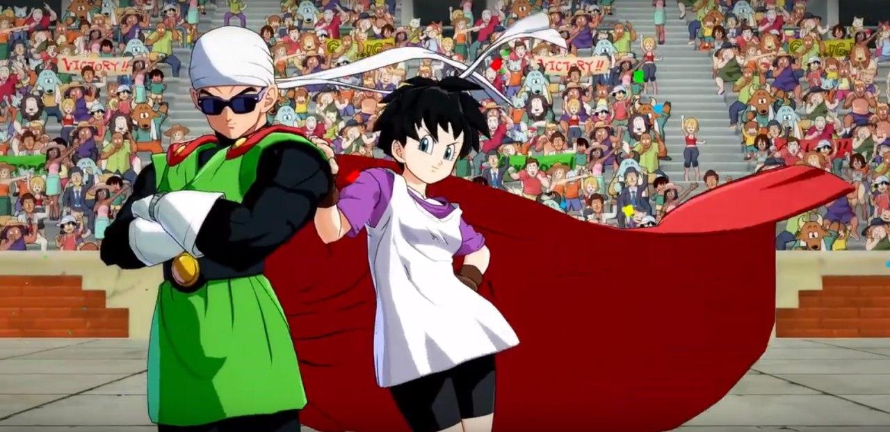 Bandai Namco presenta la stagione 2 di Dragon Ball FighterZ