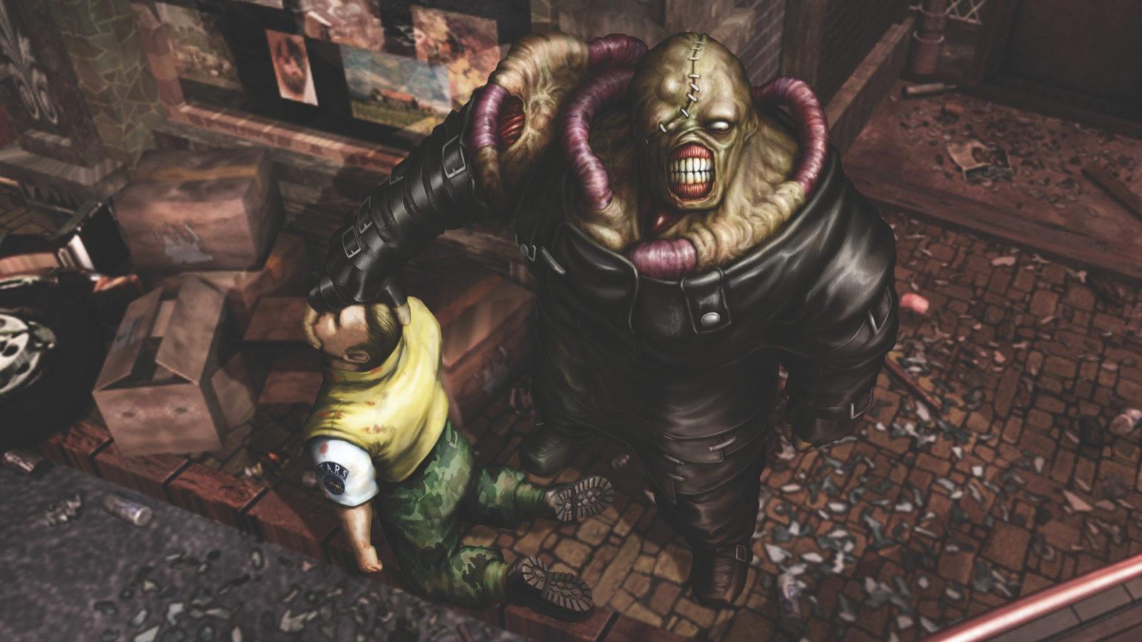 Il Remake di Resident Evil 3? Dipenderà dalle vendite di RE2
