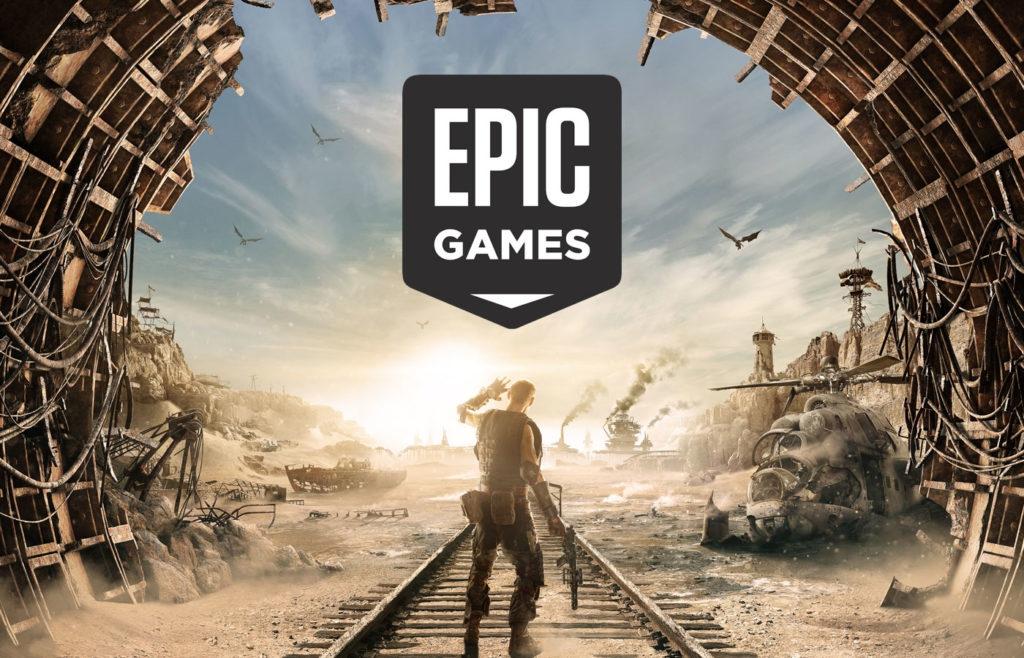 Metro Exodus si accasa nell'Epic Games Store